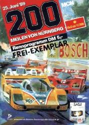 25.06.1989 - Norisring