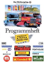 16.07.1989 - Nürburgring