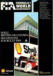 16.07.1989 - Silverstone