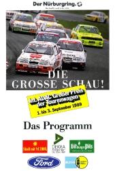 03.09.1989 - Nürburgring