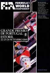 24.09.1989 - Estoril