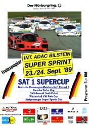 24.09.1989 - Nürburgring