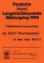 24.03.1990 - Nürburgring