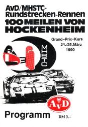 25.03.1990 - Hockenheim
