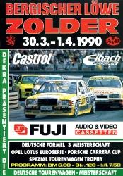 01.04.1990 - Zolder