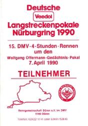 07.04.1990 - Nürburgring