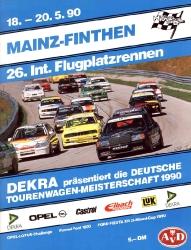 20.05.1990 - Mainz-Finthen