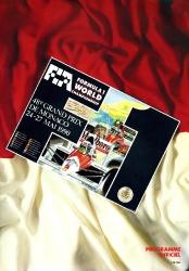 27.05.1990 - Monte Carlo