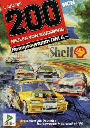 01.07.1990 - Norisring