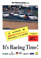 08.07.1990 - Nürburgring