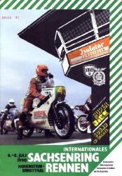 08.07.1990 - Sachsenring