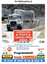 15.07.1990 - Nürburgring