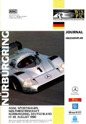 19.08.1990 - Nürburgring