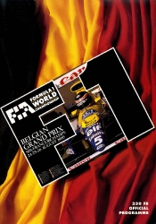 26.08.1990 - Spa-Francorchamps