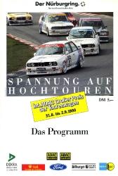 02.09.1990 - Nürburgring