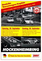 30.09.1990 - Hockenheim