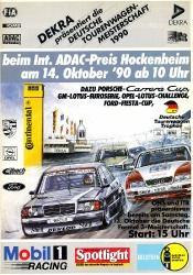 14.10.1990 - Hockenheim