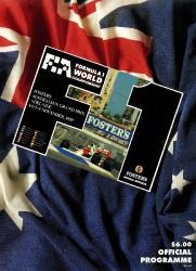 04.11.1990 - Adelaide