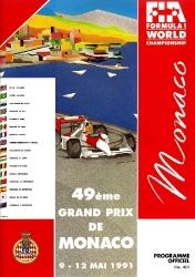 12.05.1991 - Monte Carlo
