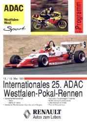 19.05.1991 - Zolder