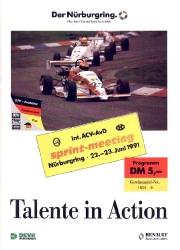 23.06.1991 - Nürburgring