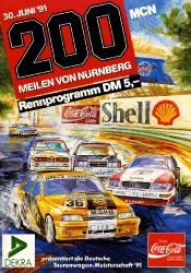30.06.1991 - Norisring