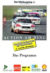 08.09.1991 - Nürburgring