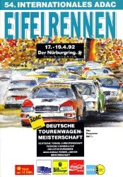 19.04.1992 - Nürburgring