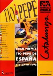 03.05.1992 - Catalunya