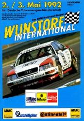 03.05.1992 - Wunstorf