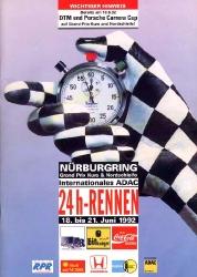 21.06.1992 - Nürburgring