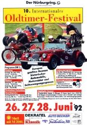 28.06.1992 - Nürburgring