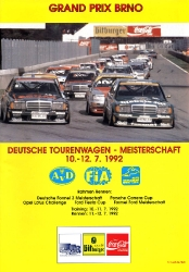12.07.1992 - Brünn