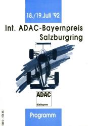 19.07.1992 - Salzburg