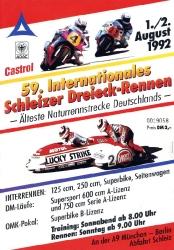 02.08.1992 - Schleiz