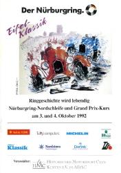 04.10.1992 - Nürburgring