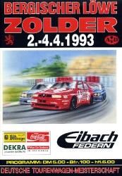 04.04.1993 - Zolder