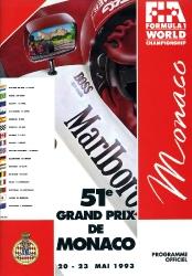 23.05.1993 - Monte Carlo