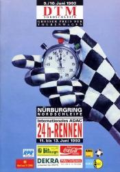 10.06.1993 - Nürburgring