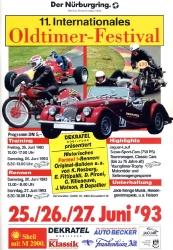 27.06.1993 - Nürburgring