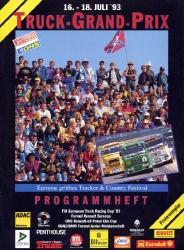 18.07.1993 - Nürburgring