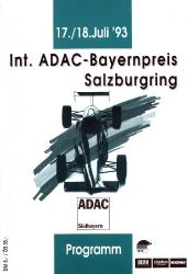 18.07.1993 - Salzburg
