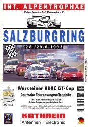 29.08.1993 - Salzburg