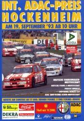 19.09.1993 - Hockenheim