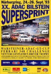 26.09.1993 - Nürburgring