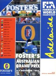 07.11.1993 - Adelaide