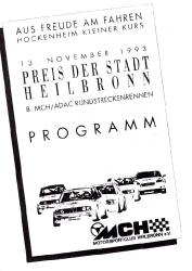 13.11.1993 - Hockenheim