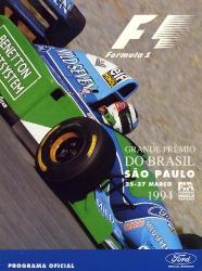 27.03.1994 - Sao Paulo