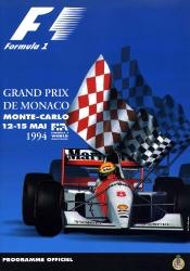 15.05.1994 - Monte Carlo