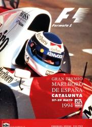 29.05.1994 - Catalunya